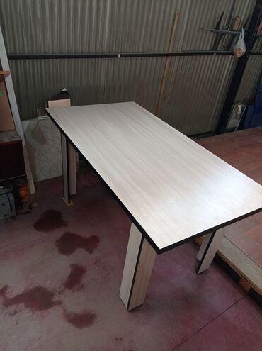 13326 объявлений: Продаю столы новый материал российской ламинат качестве отлично размер
