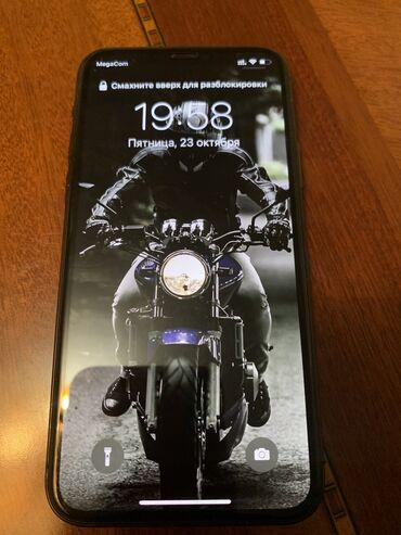 Б/У IPhone 11 Pro 256 ГБ Черный
