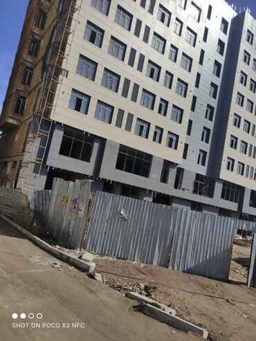 Продажа квартир - Элитка - Бишкек: Продается квартира: Элитка, 2 комнаты, 62 кв. м