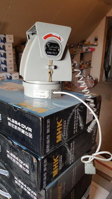 аккумулятор для видеокамеры panasonic в Кыргызстан: Поворотное устройство для любых видеокамер linlin