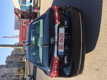 Toyota Avalon 2.4 л. 2013 | 70000 км