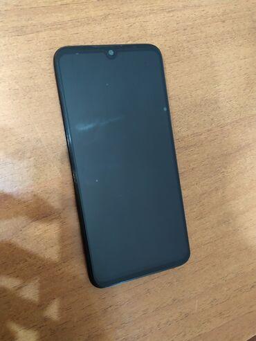 volkswagen 7 в Ак-Джол: Новый Xiaomi Redmi Note 7 32 ГБ Черный