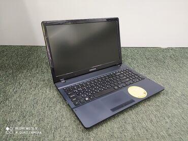 dzhinsy razmer 14 в Кыргызстан: Ноутбук Samsung -модель-KD3S -процессор-core i3/5005U -оперативная пам