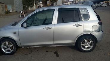 номера на авто бишкек in Кыргызстан | БЮРО НАХОДОК: Mazda Demio 1.3 л. 2002