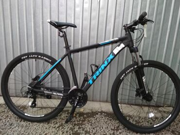 Велосипеды фирмы Trinx X1,D700 PRO,D-700ELITE,D500,М-600,TX-18,M1000