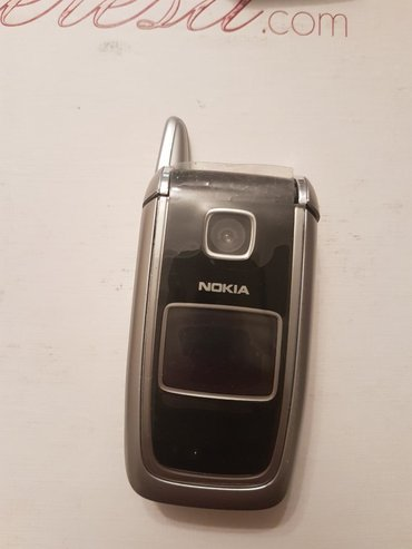 nokia-8 в Азербайджан: Antik madel telefon tam idial veziyetdei qesheng ishdiyir