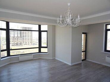 квартиры с последующим выкупом in Кыргызстан | ПРОДАЖА КВАРТИР: Индивидуалка, 3 комнаты, 109 кв. м Лифт, Без мебели, Евроремонт