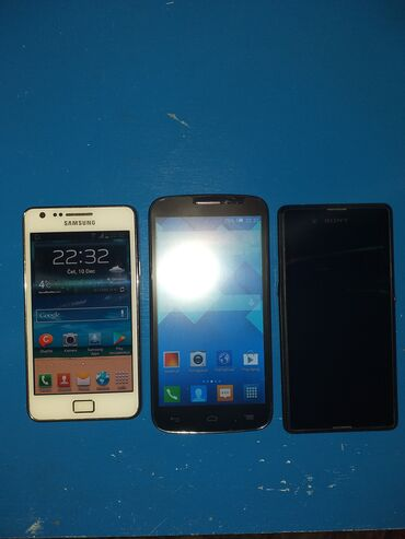 Samsung galaxy on5 - Srbija: Potrebna je popravka Samsung I9100 Galaxy S Ii 16 GB bela