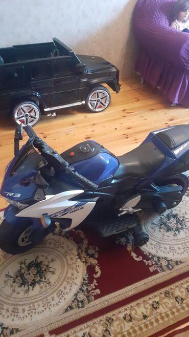1 elan | UŞAQ DÜNYASI: Motosiklet 9 yaşa kimi iki aydı alınıb (alınıb 370azn)Qiymet