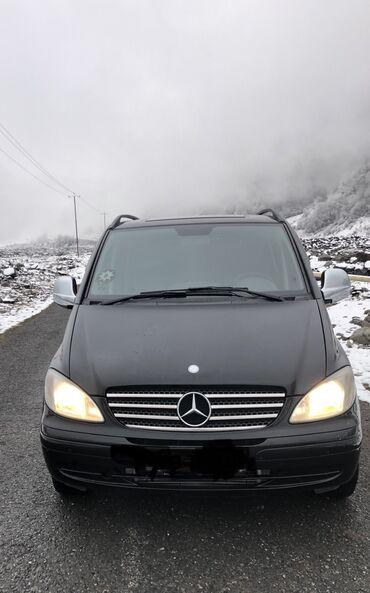 Mercedes-Benz Vito 2.2 l. 2008 | 230000 km