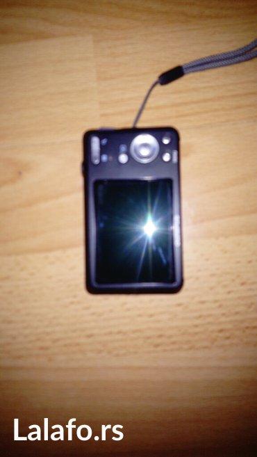Lumia 735 - Srbija: Camera olympus fotoaparat d-735 12mpixaparat je potpuno ispravan i uz