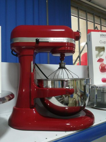 Миксер KitchenAid  professional 5 plus в Ош