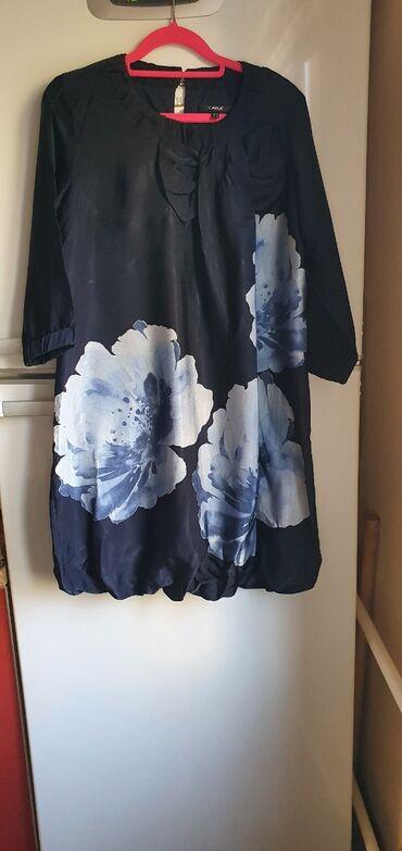 Платье турецкоеРазмер 40Подойдет для беременных и не только Состояние