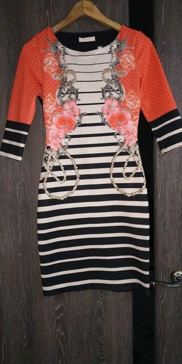 Платье размер 42-44 Турция в Бишкек