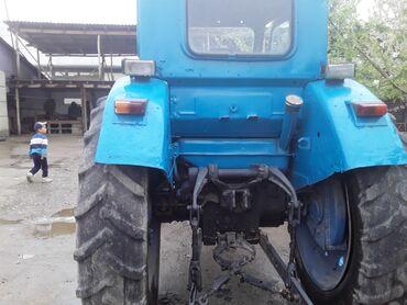 трактор т 40 цена новый в Кыргызстан: Т 40 прадаю или меняю цена договорная