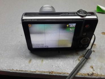 Продаю фотоаппарат Olympus vr-320 в Бишкек
