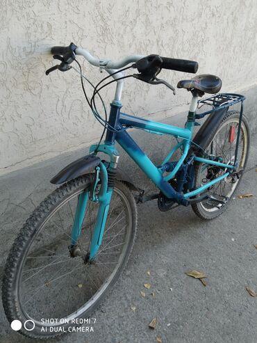 пеноплекс 2 см цена бишкек в Кыргызстан: Продаю велосипед