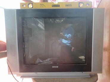 63 объявлений | ЭЛЕКТРОНИКА: Продаётся большой телевизор !!!