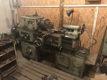 Продаю токарный станок в Лебединовка