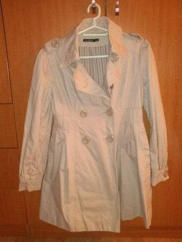 Ženska odeća | Subotica: Ženski kaput, proleće-jesen, vel 38. cena 1000din