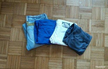 Tri-cetvrt pantalone in Novi Sad