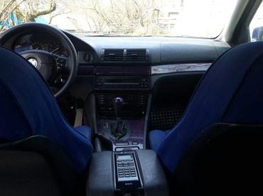 Bakı şəhərində BMW 528 1997- şəkil 2