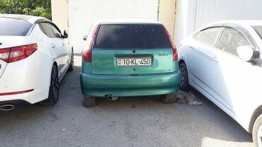 Nəqliyyat Salyanda: Fiat 124 1.3 l. 1996 | 5000 km