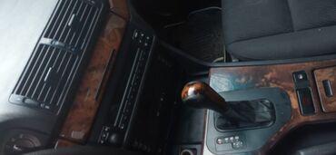 BMW - Hövsan: BMW 2.5 l. 2000