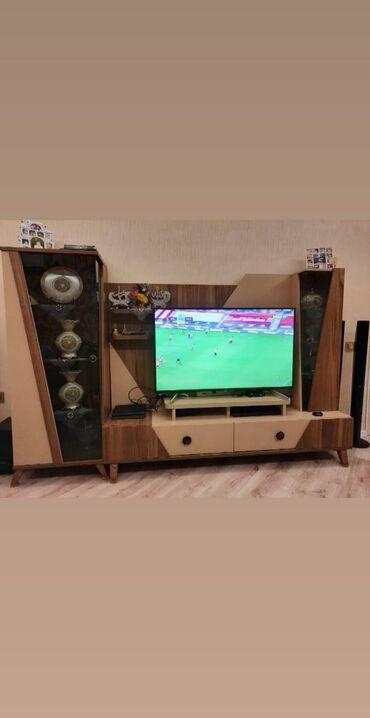 Kilim mebel istehsali tv stend . Yaxsi veziyyetdedir. Baha alinib.600