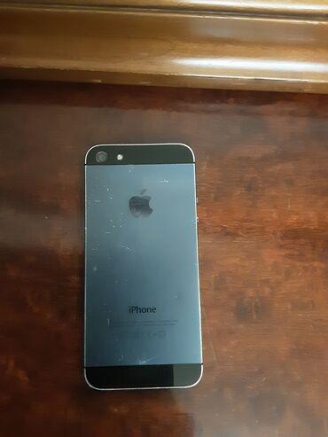 iphone 4 telefonunu al - Azərbaycan: İşlənmiş iPhone 5s 4 GB Qara