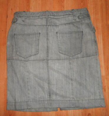 Suknja Mango vel. MSuknja Mango vel. M (40-42) dimenzije su sledece si