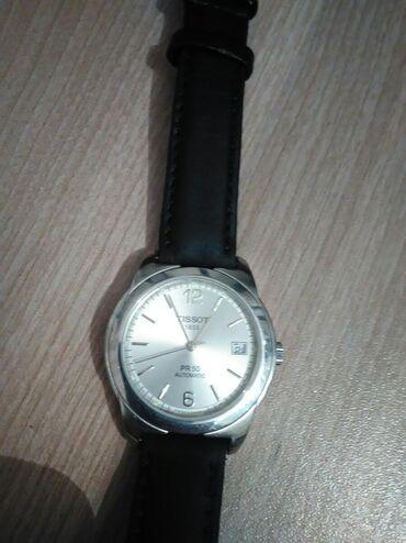 - Azərbaycan: Gümüşü Kişi Qol saatları Tissot