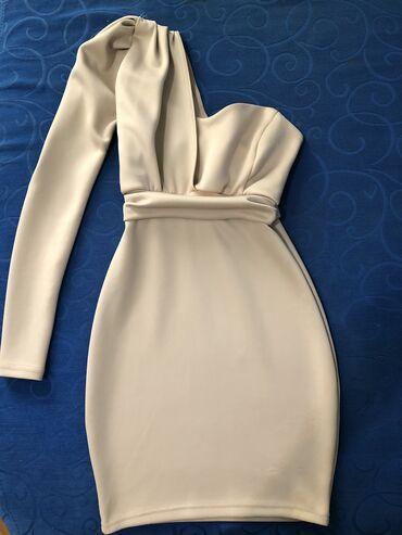 3988 oglasa: Haljina sa elastinom za sve prilike. Dva puta obučena