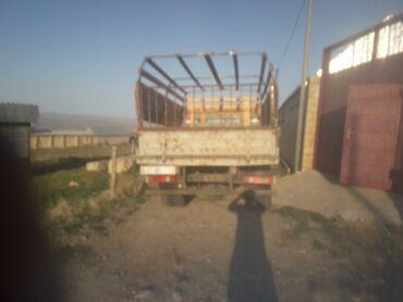 Yük və kənd təsərrüfatı nəqliyyatı - Sabir: Yük maşınları