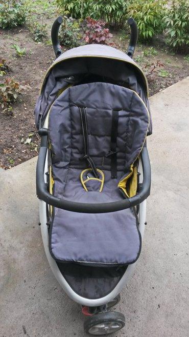 Продаю детскую коляску good baby в отличном состоянии. в Бишкек