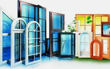 панели для стен пластиковые в Кыргызстан: Окна, Москитные сетки, Перегородки | Ремонт, Реставрация | Больше 6 лет опыта