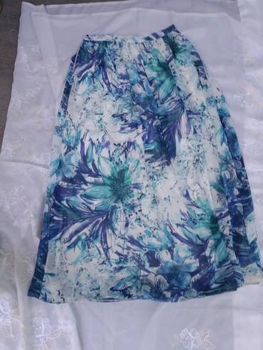 Шикарная юбка!