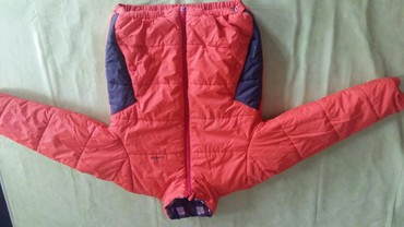 Pocepane na kolendublji - Srbija: Wed'ze zimska jakna za decake vel. 10 god.Polovna,ocuvana,kupljena u