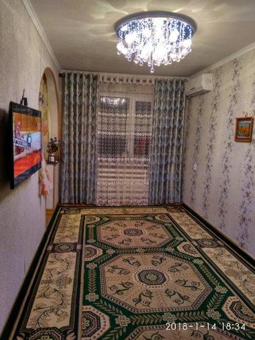 срочно!!! срочно!!! продаю 3 ком кв с ремонтом, без посредников, в 3 м в Бишкек
