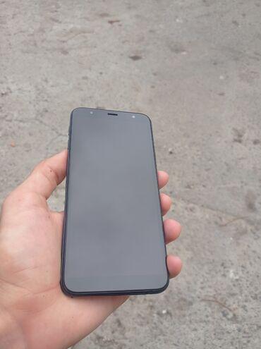 1057 elan: Samsung Galaxy J4 Plus | 16 GB | Qara | İki sim kartlı