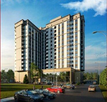 как обменять дом на квартиру в Кыргызстан: Продается квартира: 1 комната, 42 кв. м