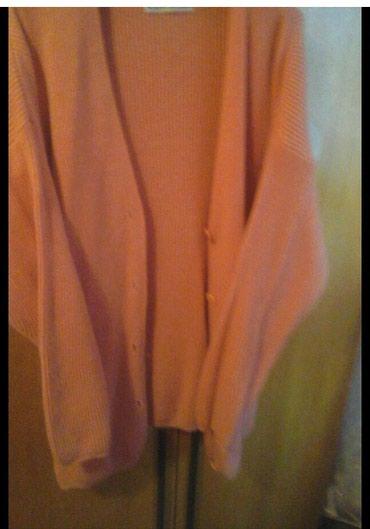 Papuce-broj-anatomske-krem-boja - Srbija: Džemper boja kajsije veći broj