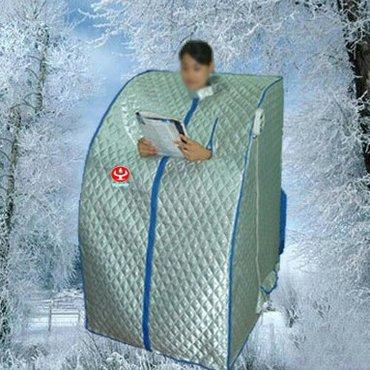 Bakı şəhərində Ev şəraitində sauna keyfi yaşamaq üçün çox yaxşı avadanlıqdir. Elektri