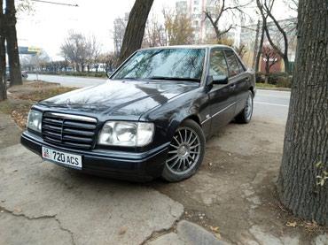 Mercedes-Benz 320 1994 в Бишкек