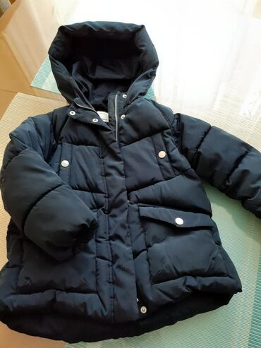 Dečije jakne i kaputi | Krusevac: Zara jakna nova vel 116,cena 1600din