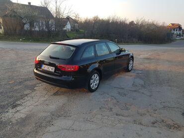 audi a3 1 8 tfsi u Srbija: Audi A4 2008