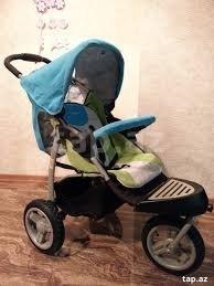 Продаю коляску mamaloveв в отличном в Бишкек