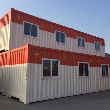 Утепленные контейнеры, Изготовление в Бишкек
