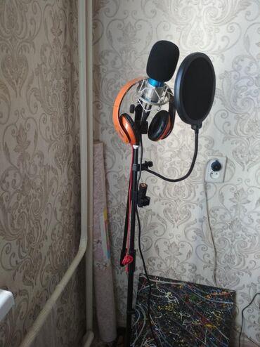 Аппаратура для студии всё есть продаю почти что новый Звуковая карта