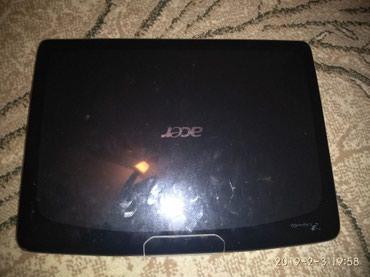 Срочно продам ноутбук Acer Aspire 5920G в Ош
